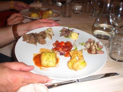 Ristorante cucina sant andrea empoli ristorante recensioni